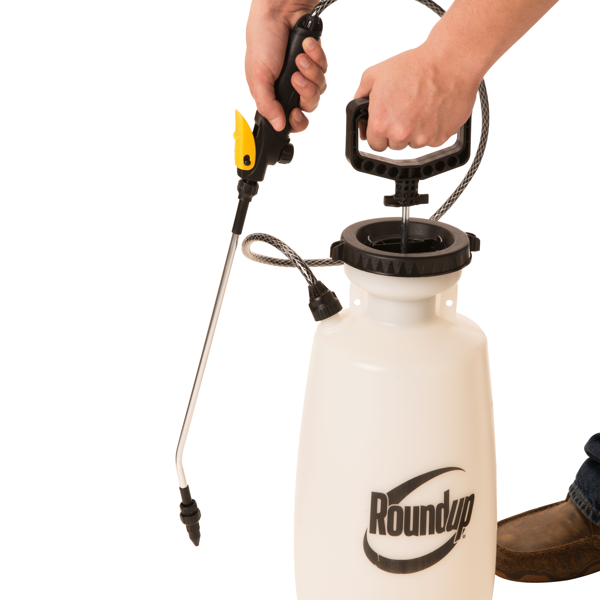 Roundup Multi Use Home And Garden Sprayer