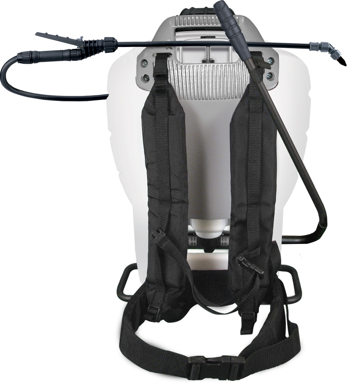 Roundup® No Leak Pump Backpack Sprayer (4 Gallon)