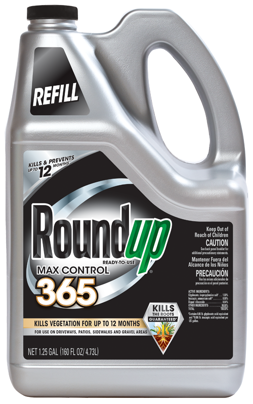 Roundup® Max Control 365 Refill