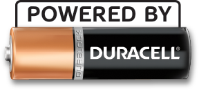 Powered By Duracell