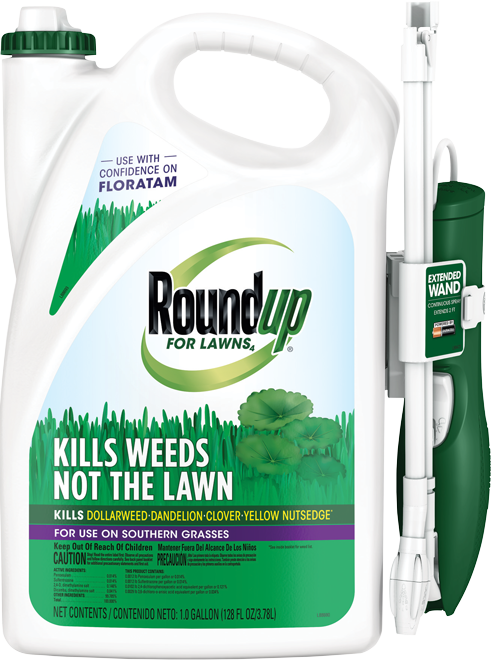 Round for Lawns Southern RTU