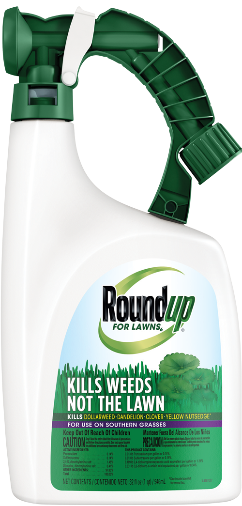 Roundup For Lawns Southern RTS
