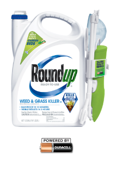 Weed & Grass Killer Battery