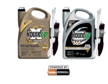 Roundup Wands with Battery