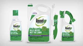 Roundup® For Lawns product family.