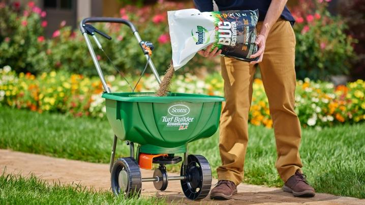 Roundup For Lawns Bug Destoyer