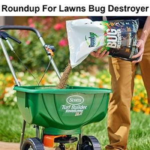 Now There's A Better Way to Fight Bugs In Your Lawn