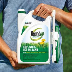 Now There's A Better Way To Fight Weeds In Your Lawn