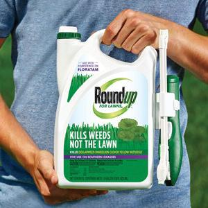 Now There's A Better Way To Fight Weeds In Your Lawn — Including Floratam!