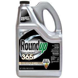 Roundup® Ready-To-Use Max Control 365 Refill