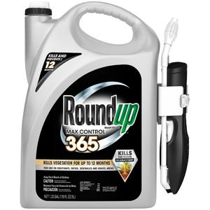 Roundup® Ready-To-Use Max Control 365 with Comfort Wand