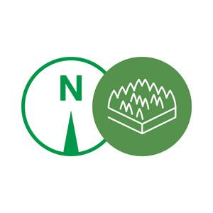 Specially Formulated for Northern Grass Types