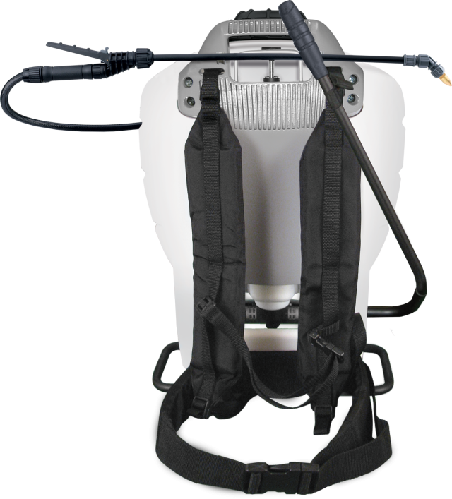 Roundup Pro® No Leak Pump Backpack Sprayer