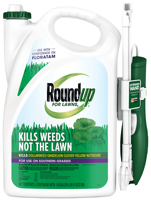 Roundup® For Lawns Ready-to-Use