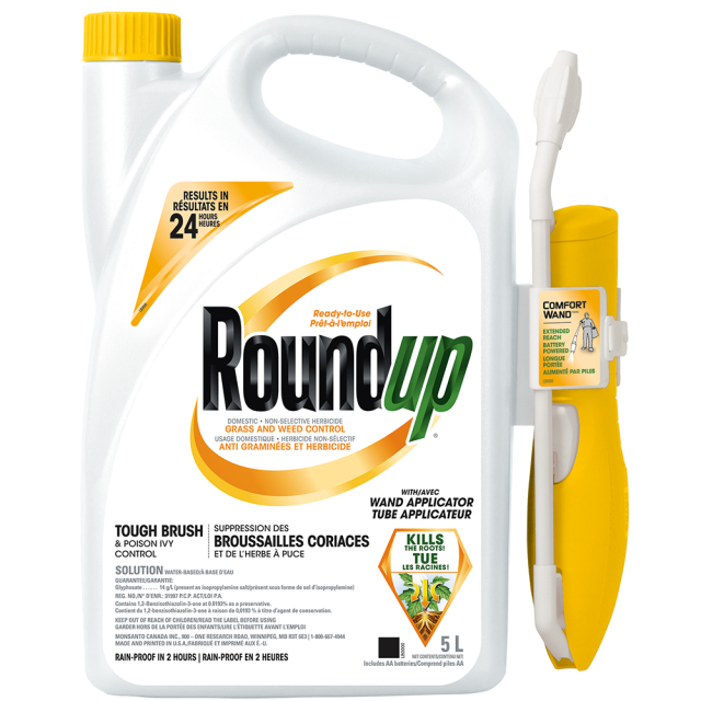 Roundup Poison Ivy 5L Product Image