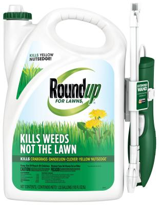 Roundup® For Lawns 1 Ready-to-Use