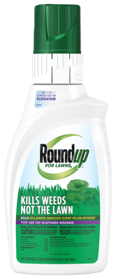 Roundup® For Lawns 5 Concentrate