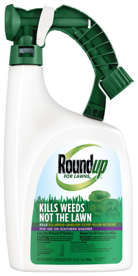 Roundup® For Lawns 6 Ready-to-Spray