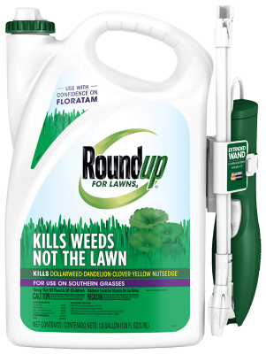 Roundup® For Lawns 4 Ready-to-Use