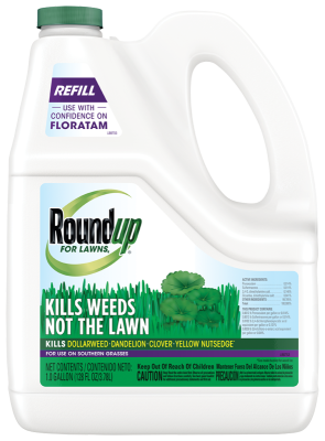 Roundup® For Lawns 4 Refill