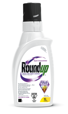 Roundup® Super Concentrate 1L