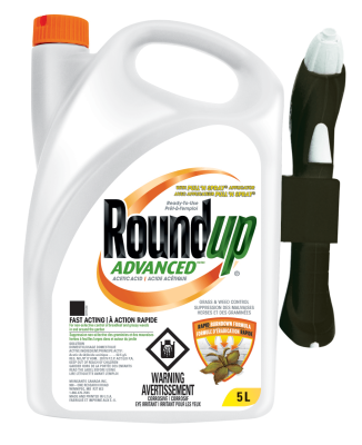 Roundup® Advanced Grass and Weed Control Spray With Pull 'N Spray Applicator