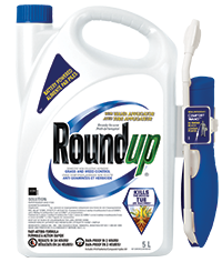 Roundup® Ready to Use with Wand Applicator