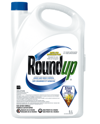 Roundup® 5 L Recharge